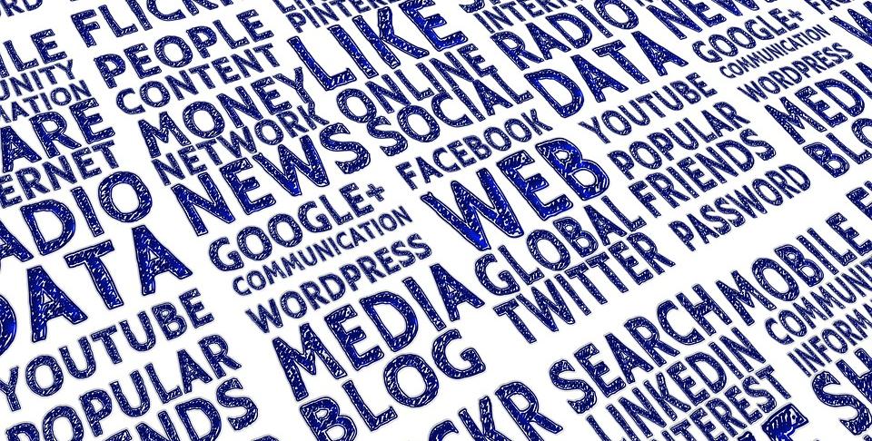 various-platforms-for-social-media-marketing